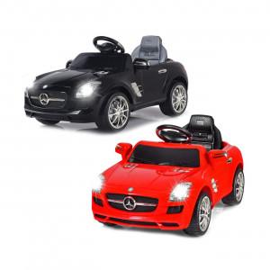 AKU  Mercedes CLK