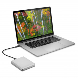 zunanji disk USB-C