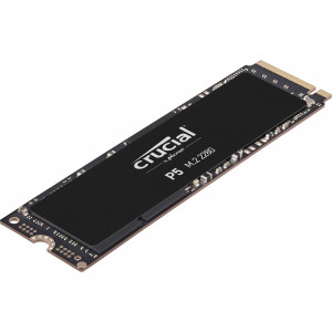 CRUCIAL P5 SSD 500GB M.2 80mm PCI-e 3.0 x4 NVMe