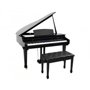 Električni klavir ARTESIA AG 50 grand