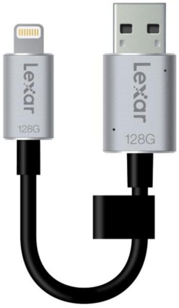 Lexar C20i 128GB Lightning/USB3.0 spominski ključek