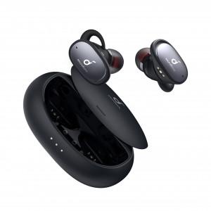 Prve brežične slušalke na svetu