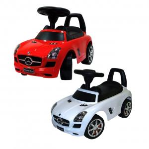 Poganjalec Mercedes Benz