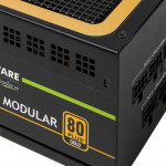 Tecnoware Power Game 850W modularni ATX napajalnik
