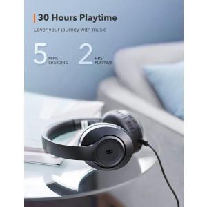 Active noise cancelling (ANC) tehnologija: Z enim