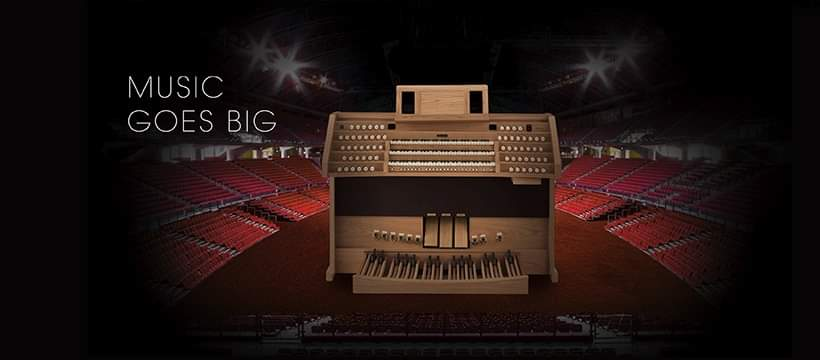 Digitalne sakralne orgle - Velika izbira orgel in waw cene