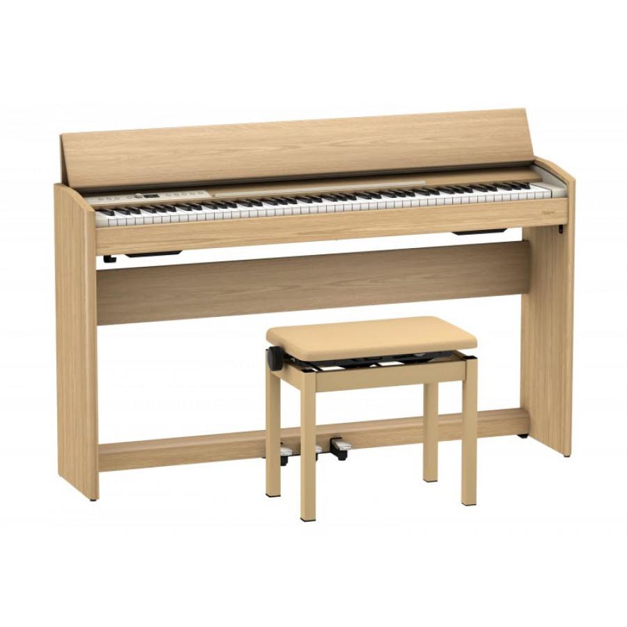 F 701 LA Roland električni klavir