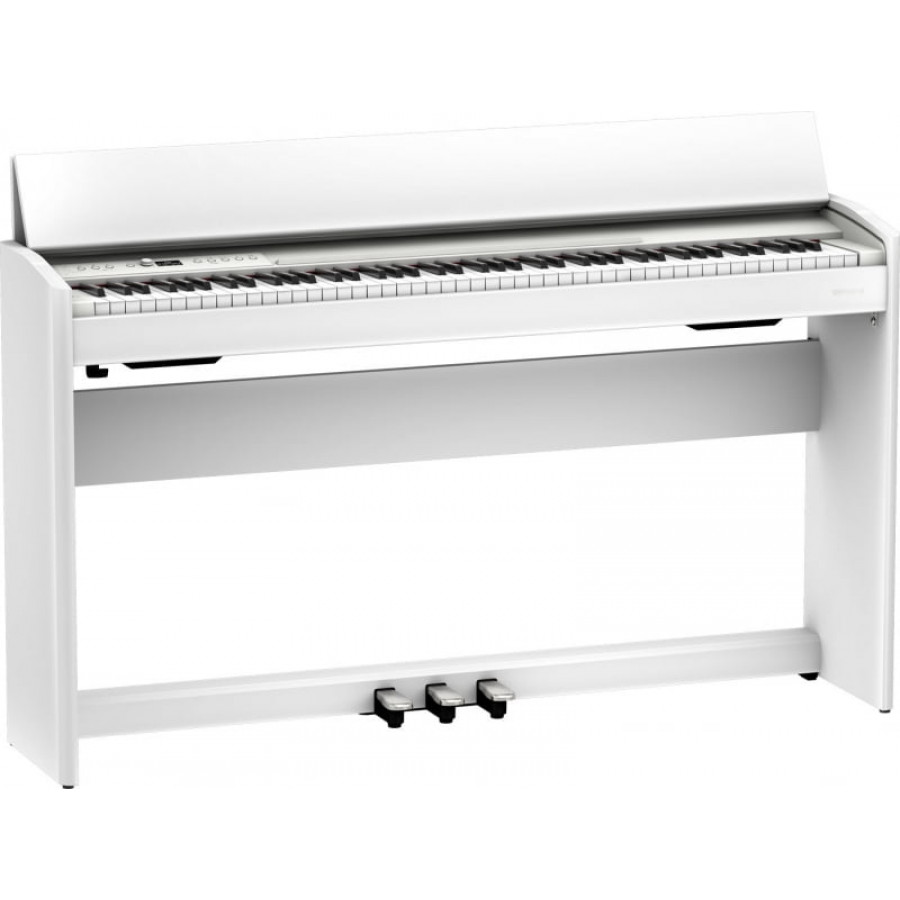 F 701 WH Roland električni klavir