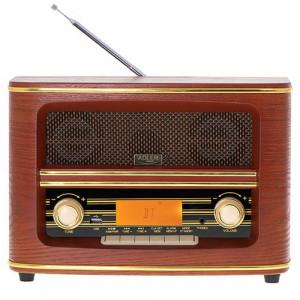 Adler retro radio AD1187 - FM radio: 87