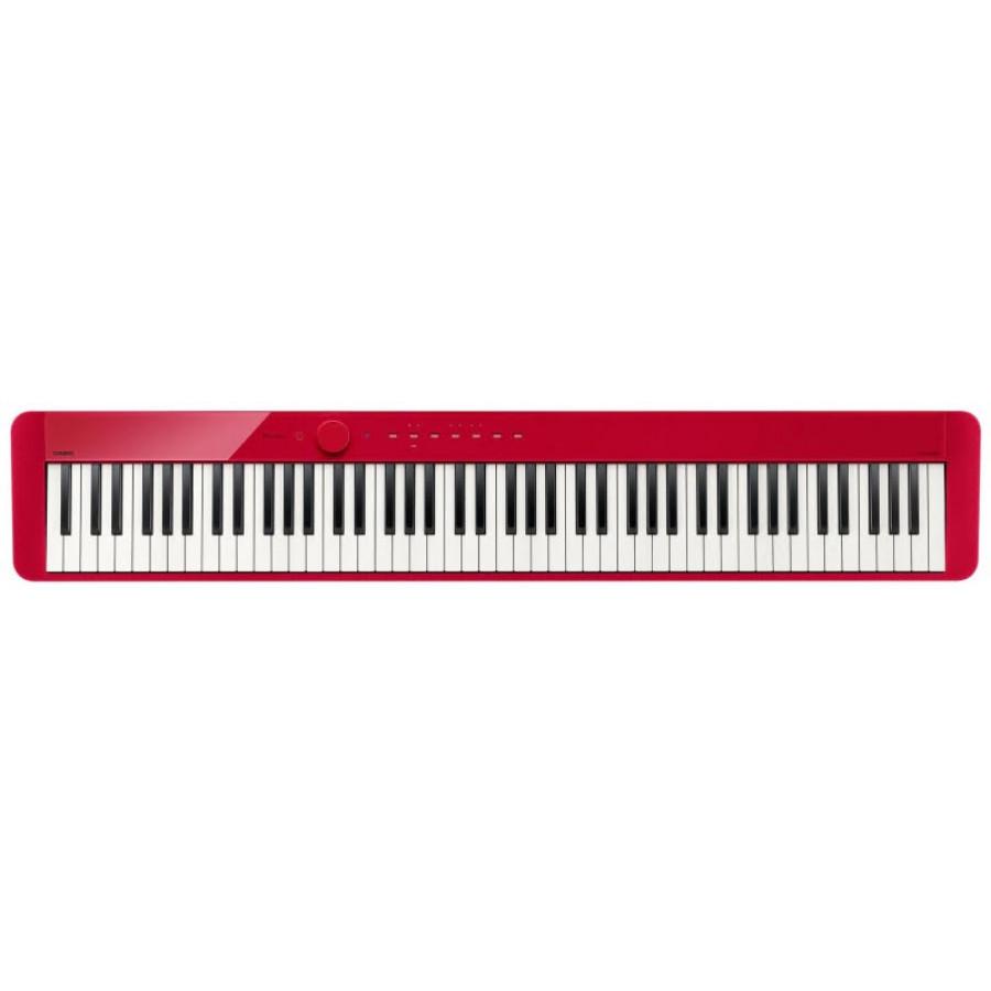 CASIO prenosni električni klavir PX S1000