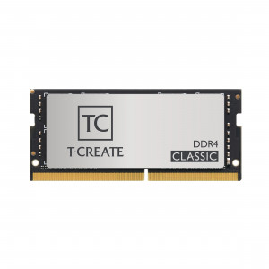 Teamgroup T-CREATE 16GB DDR4-2666 SODIMM PC4-21300 CL19
