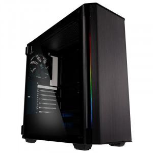 KOLINK REFINE E-ATX RGB osvetljeno ohišje