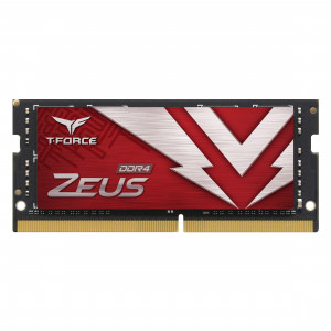 Teamgroup Zeus 16GB DDR4-2666 SODIMM PC4-21300 CL19