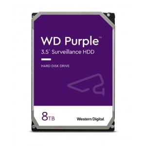 WD PURPLE 8TB SATA3