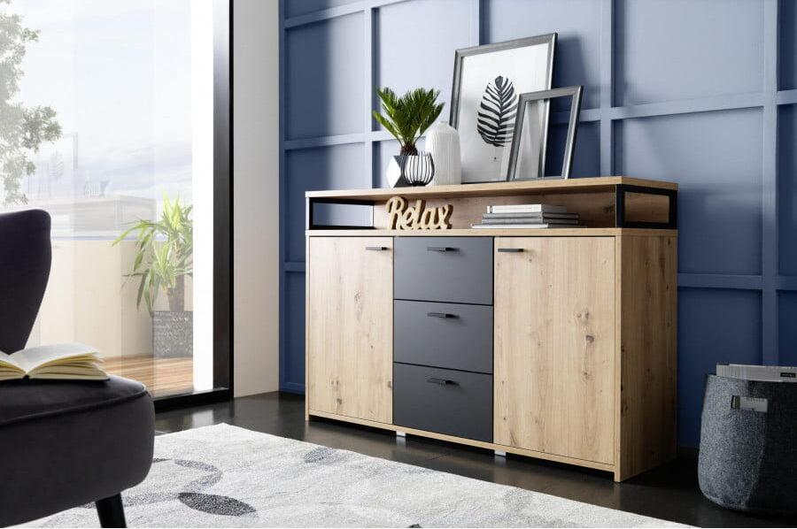 Komoda Xtra furniture