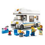 LEGO City Great Vehicles 60283 Počitniški avtodom