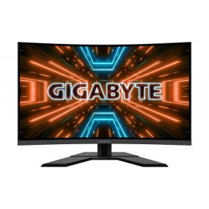 5'' Gaming QHD ukrivljen monitor