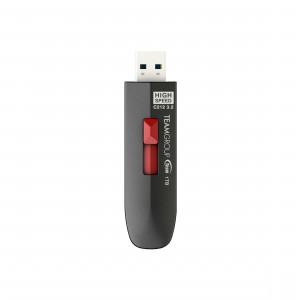 Teamgroup 1TB C212 USB 3.2 600/500 MB/s spominski ključek - USB-pogon C212 Extreme Speed uporablja hitri vmesnik USB3.2 Gen2 in doseže do 600/500 MB/s