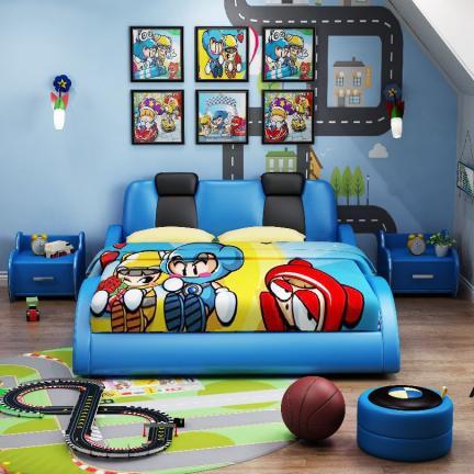 Mladinske sobe - Kvalitetne mladinske sobe
