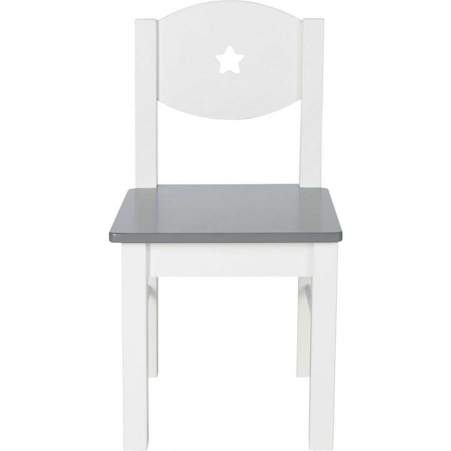 Bubbly bay: Otroški stol STAR. S prihodom novega družinskega člana