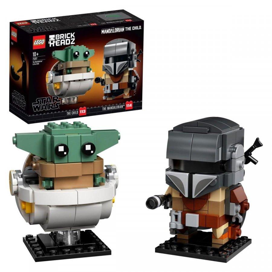 Lego Kocke - Star Wars