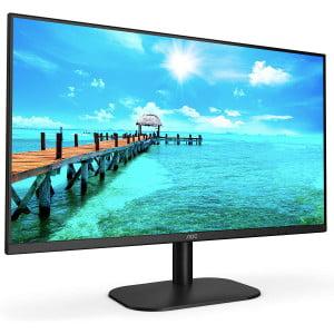 8'' 75Hz monitor - diagonala zaslona: 60