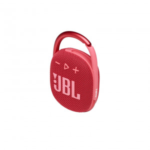 CLIP4 RDEČ JBL