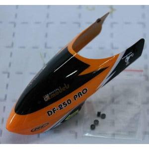 DF-250 PRO 4 CH/KABINA-9538 -