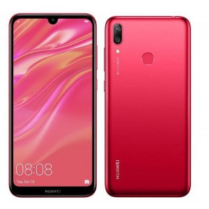 GSM Y7 2019 RED DEMO HUAWEI