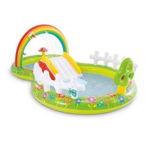 Vaši otroci bodo uživali in se zabavali v igralnem centru Moj vrt