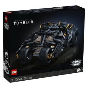 LEGO® Super Heroes 76240 Batman Batmobile™ Tumbler